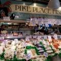 Pike Place Market-Fish