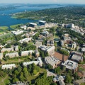 UW on Lake Union